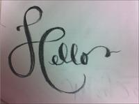 Hello, hello.