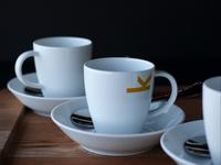 Kove Restaurant Brand Design