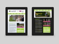 Blessingbourne Web Design