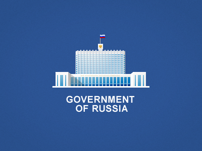 Government of Russia Official Twitter Userpic government official ai russia