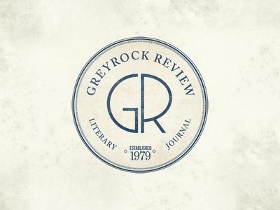 Greyrock Review Logo