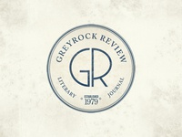 Greyrock Review Logo
