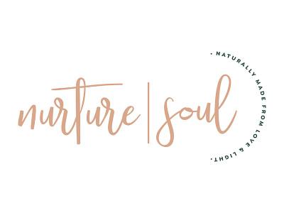 Nurture Soul - Brand Identity & Package Design package mockup package design eyelash logo eyelash graphic designer fashion design branding and identity graphic design logo designer branding branding design logo design brand identity