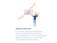 Agency Expertise