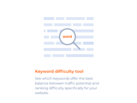 Keyword Difficulty Tool