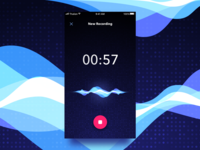 Voice Recoder for iOS