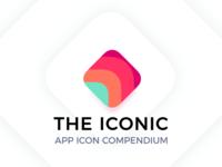 THE ICONIC - App Icon Compendium