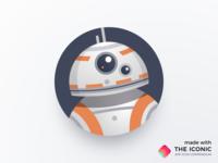 BB-8 watchOS App Icon