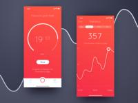 Tommy - Pomodoro App Concept