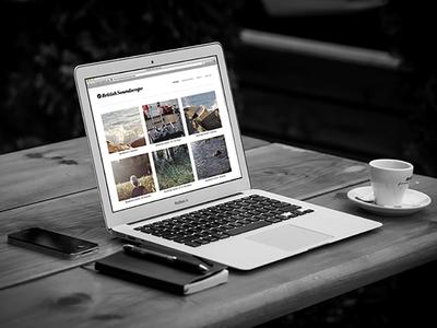 British Soundscape Website
