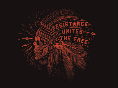 Resistance Amerikana