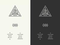 Leather / Wood / Metal