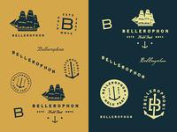 Bellerophon Marks