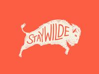 Wilde Supply Co / Stay Wilde