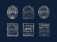 TX Coffee Process