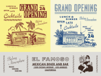 EF Grand Opening