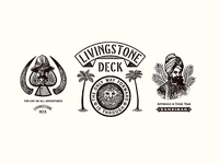 Livingstone Deck