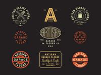 AGF Brand Marks