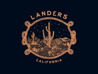 Landerscape