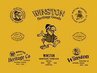 Winston Threads