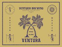 Ventura Brewing / Creating Better Days