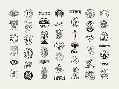 Schubert Studio, 2019 typography type logo design logo marks graphic design graphic