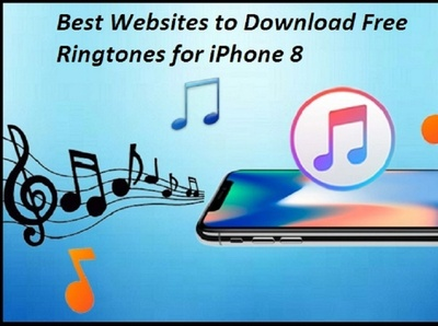 Free Ringtones for iPhone 8