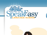 SpeakEasy  Language School