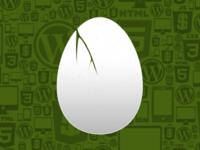 Adrien Designs - easter egg