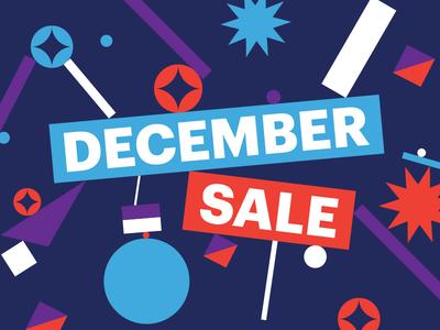 BRANDSHOP — December Sale