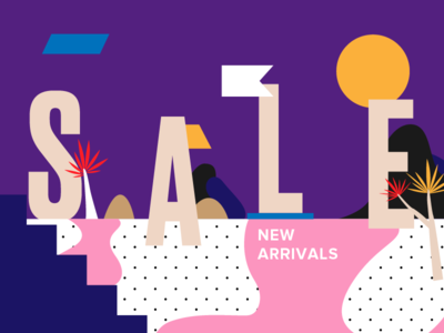 BRANDSHOP — SALE, NEW ARRIVALS