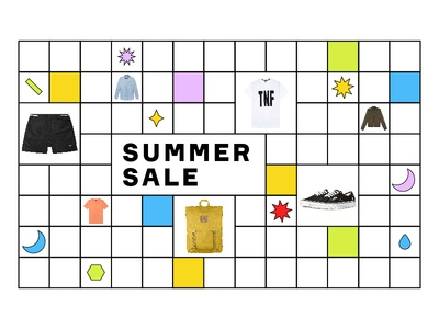 Frihet — Summer Sale