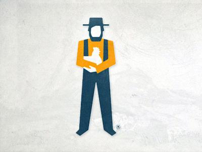 BIH Amish Guy