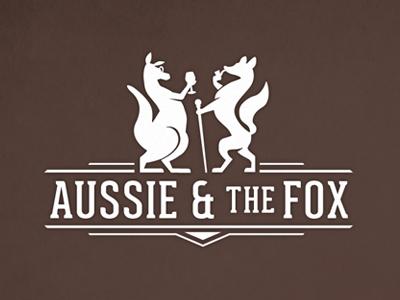 Aussie & the Fox