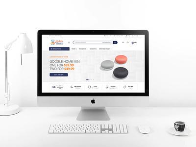 Website Development for Mobile Masters web design agency webdesign website development website