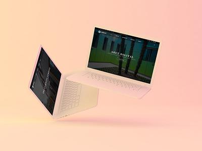 Website Development for The Laminate Company website design web design website development website