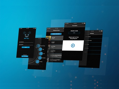 Tristan Mobile App ui  ux mobile app appdesign app development