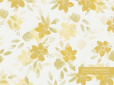 Pattern Print repeating design painting fabric design print design paper print surface design textile design patterns pattern design pattern print floreal flowers