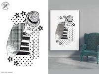 Fashion Illustration Fa08