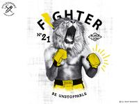 Fighter Lion