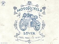 Motorcycle Lover