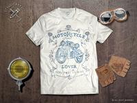Motorcycle Lover Mock