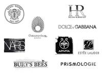 Cosmetics Logos