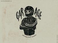 Garage 1982