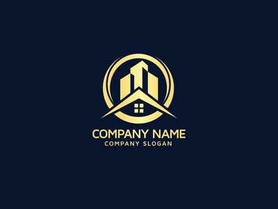 Professional Real Estate Property Mortgage Home Building Logo logo designer logo designs logodesign logotype logos logo bulding logo property home logo homelogo bulding minimalist logo modern logo real estate mortgage brand identity logo design real estate logo branding graphicdesign