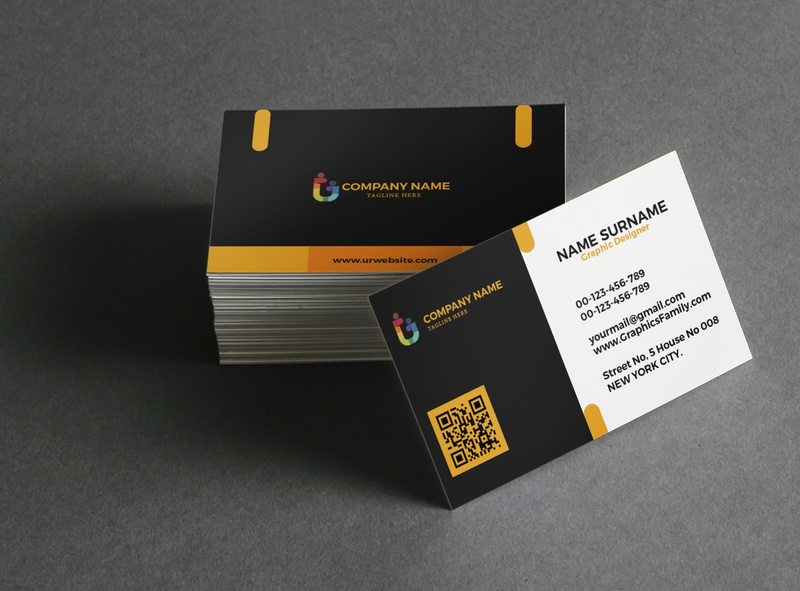 Professional Business Card Design custom adobe illustrator mockup template illustrator business card design mockup design business card mockup photoshop adobe photoshop