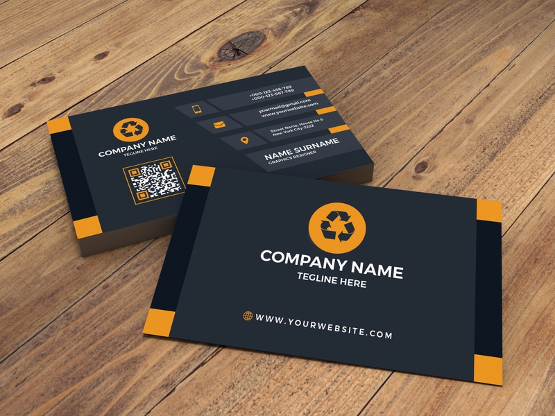 Professional Business Card Design card design mockup template mockup design illustrator business card mockup business card business card design adobe photoshop design mockup card photoshop
