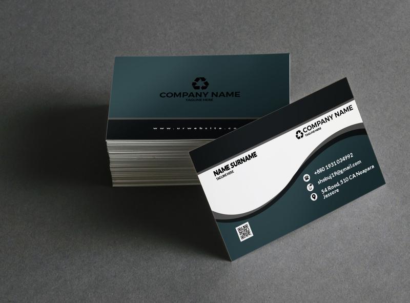 Professional Business Card Design business cards mockup template design mockup design mockup business card design business card card design adobe photoshop photoshop
