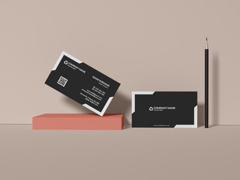 Business Card Design card design card business card design business cards mockup adobe photoshop template design mockup design illustrator photoshop