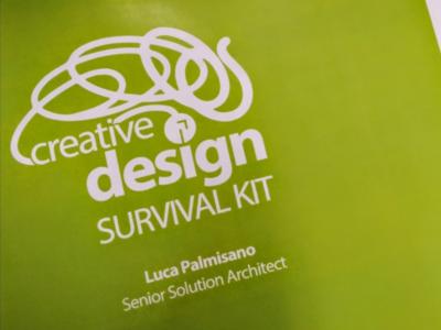 Brainstorming logo